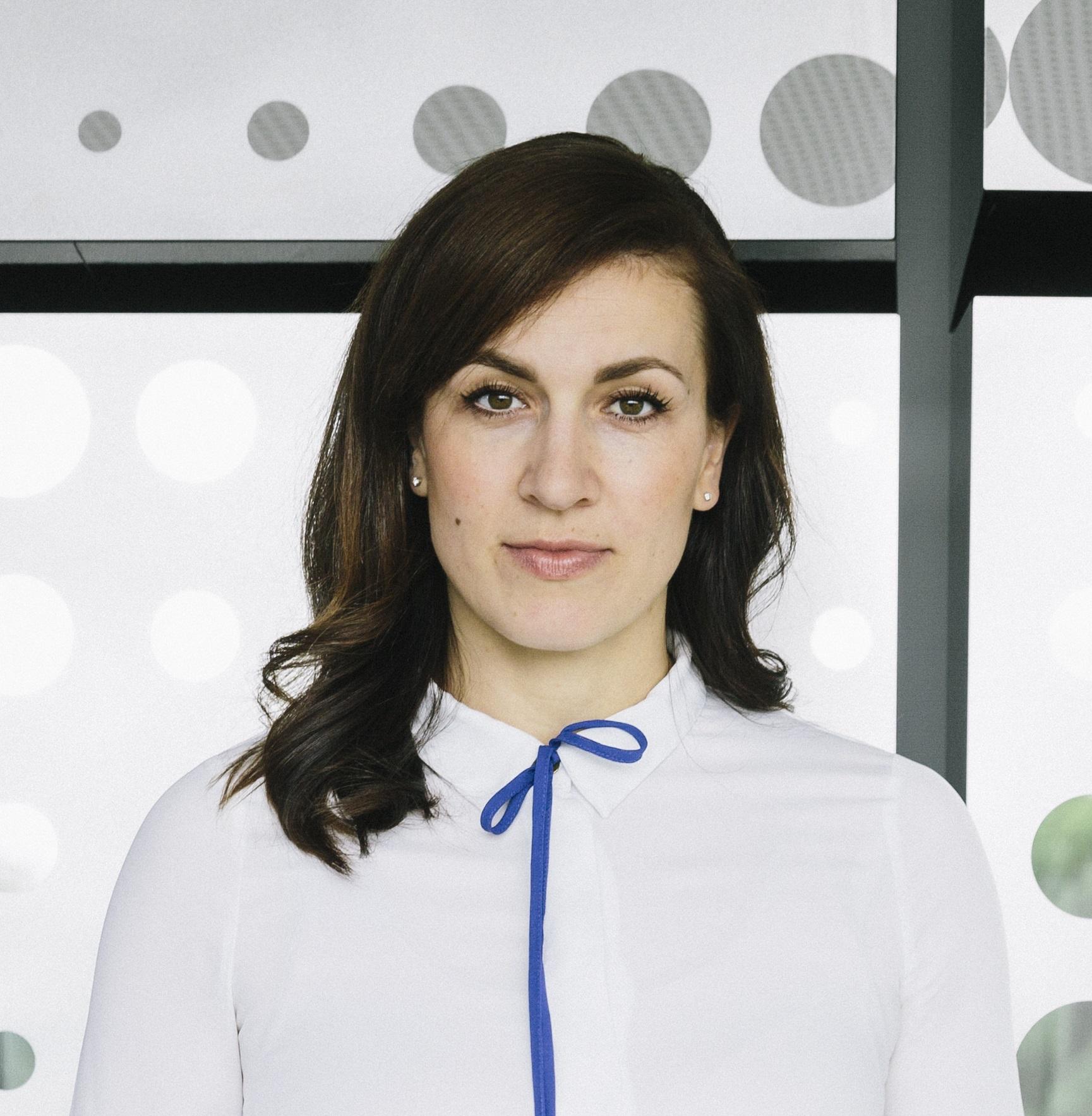 Magdalena Rogl,