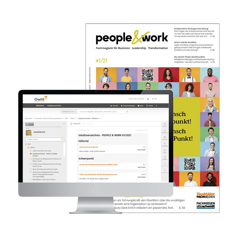 people&work